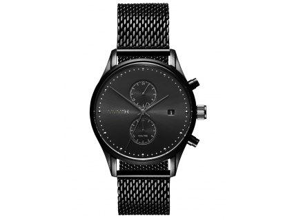 Pánské hodinky MVMT CBX-VYGSLATE Voyager SET