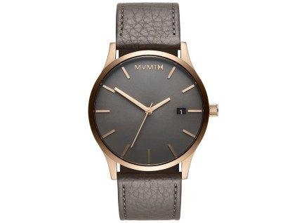 Pánské hodinky MVMT D-MM01-BROGR Classic Bronze Age