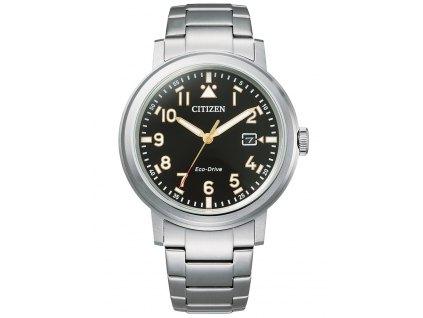 Pánské hodinky Citizen AW1620-81E Eco Drive