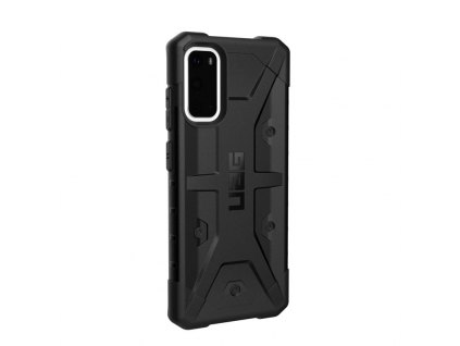 UAG Pathfinder, black - Galaxy S20
