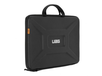 "UAG Large Sleeve Handle, black - 15"" laptop/tablet"