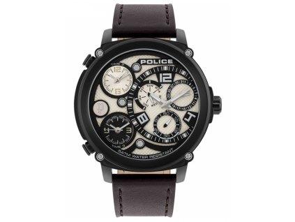 Pánské hodinky Police PL15659JSB.14 Titan