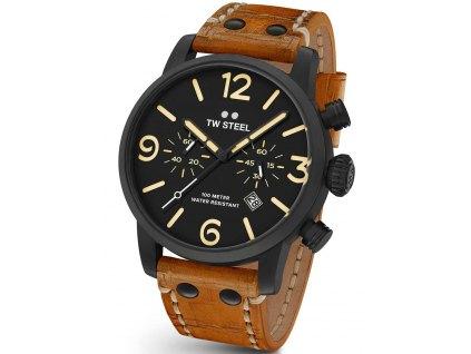 Pánské hodinky TW-Steel MS34 Maverick