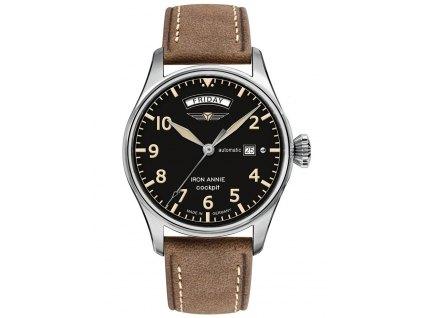 Pánské hodinky Iron Annie 5164-2 Cockpit
