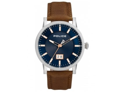 Pánské hodinky Police PL15404JS.03 Collin