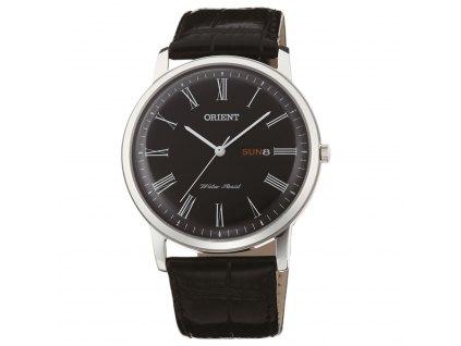 Pánské hodinky Orient FUG1R008B6