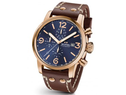 Pánské hodinky TW-Steel MS84 Maverick