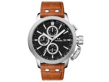 Pánské hodinky TW-Steel CE7004 CEO Adesso