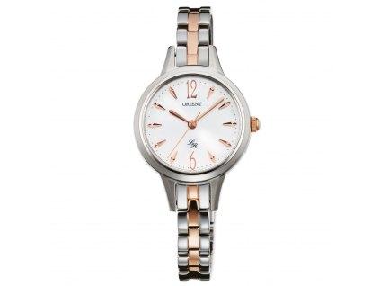 Dámské hodinky Orient FQC14002W0