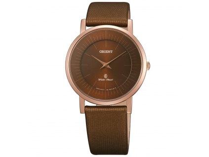 Dámské hodinky Orient FUA07002T0
