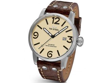 Pánské hodinky TW-Steel MS21 Maverick