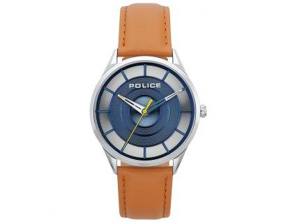 Pánské hodinky Police PL.15399MS/03 Burbank