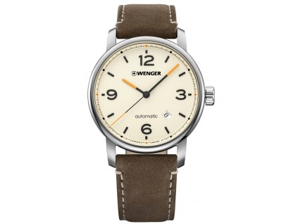 Pánské hodinky Wenger 01.1746.101
