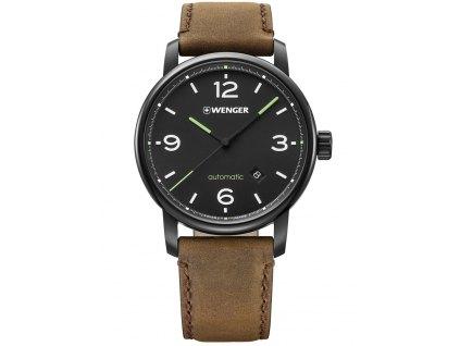 Pánské hodinky Wenger 01.1746.102