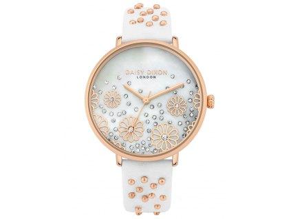 Dámské hodinky Daisy Dixon DD111WRG Kendall + kabelka