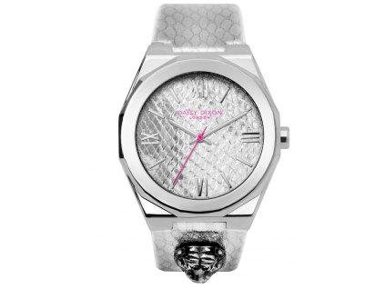 Dámské hodinky Daisy Dixon DD117S Alessandra + kabelka