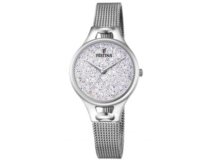 Dámské hodinky Festina F20331/1 Mademoiselle