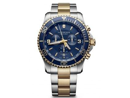 Pánské hodinky Victorinox 241791 Maverick