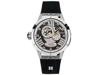 Dámské hodinky Haemmer GL-100 Evolution Magical