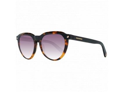Dámské sluneční brýle Dsquared2 DQ0287 56B 53