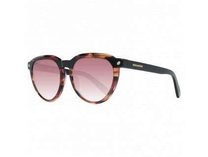 Dámské sluneční brýle Dsquared2 DQ0287 74G 53