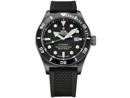Pánské hodinky Swiss Military SMA34075.05 Diver