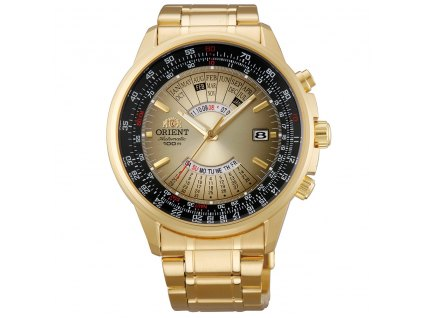 Pánské hodinky Orient FEU07004UX