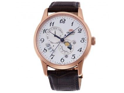 Pánské hodinky Orient RA-AK0001S10B