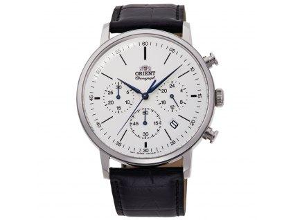 Pánské hodinky Orient RA-KV0405S10B