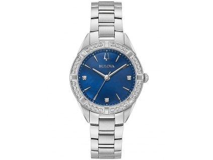 Dámské hodinky Bulova 96R243