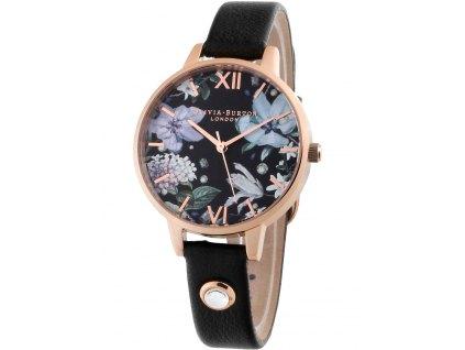 Dámské hodinky Olivia Burton OB16BF23 Bejewelled Floral