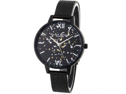 Dámské hodinky Olivia Burton OB16GD16 Celestial