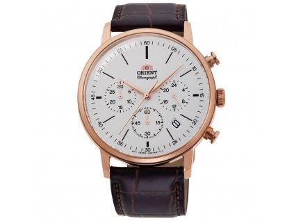 Pánské hodinky Orient RA-KV0403S10B