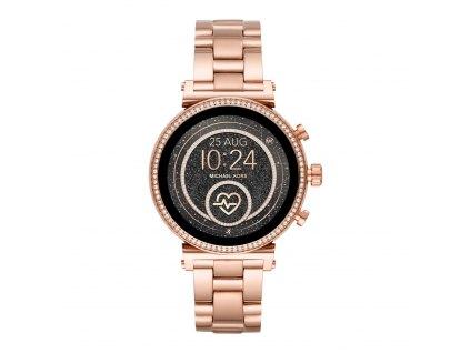 michael kors smartwatches mkt5063 access sofie