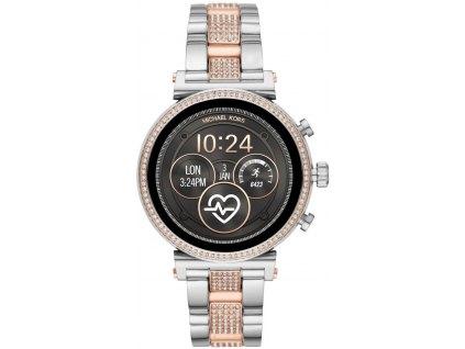 michael kors smartwatches mkt5064 1