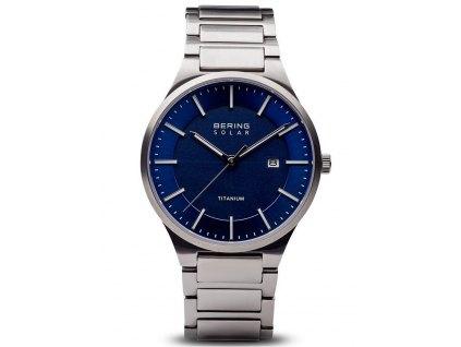 Pánské hodinky Bering 15239-777 Solar