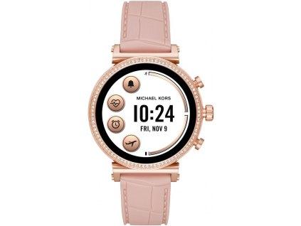 michael kors ladies smartwatch mkt5068 1