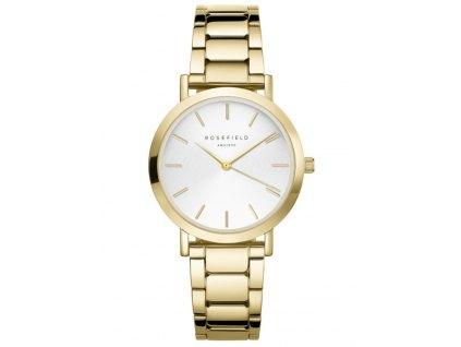 Dámské hodinky Rosefield TWSG-T61 The Tribeca