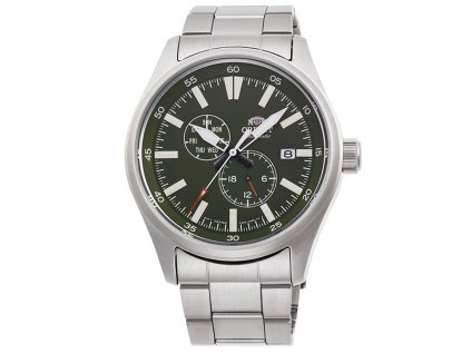 Pánské hodinky Orient RA-AK0402E10B