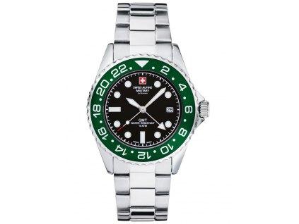 Pánské hodinky Swiss Alpine Military 7052.1133 Diver