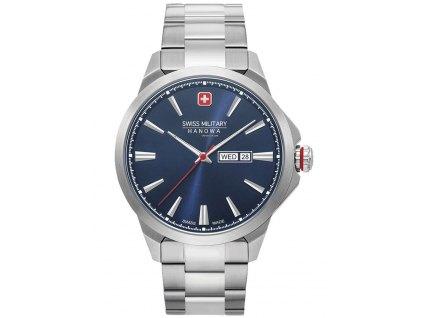 Pánské hodinky Swiss Military Hanowa 06-5346.04.003 Day Date