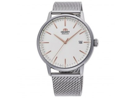 Pánské hodinky Orient RA-AC0E07S10B