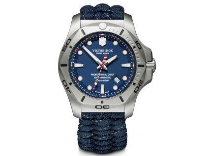 Pánské hodinky Victorinox 241843 I.N.O.X. Professional Diver Set