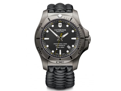 Pánské hodinky Victorinox 241812 I.N.O.X. Professional Diver Set