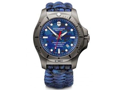 Pánské hodinky Victorinox 241813 I.N.O.X. Professional Diver Set