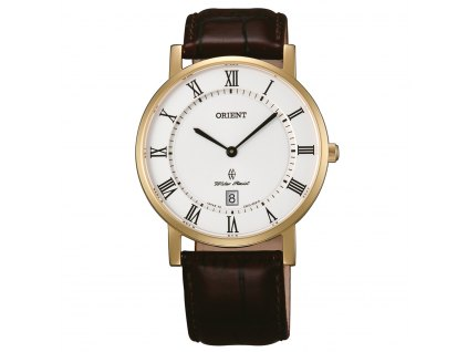 Pánské hodinky Orient FGW0100FW0
