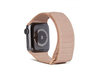 Decoded Traction Strap, pink- A. Watch 40/38 mm