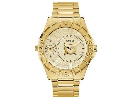 Pánské hodinky Guess W1298G1 Chrome