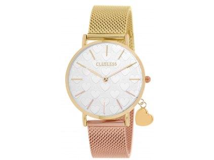 Dámské hodinky Clueless BCL10224-010