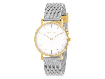 Dámské hodinky Clueless BCL10104-301